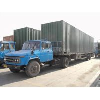 广州海运发货到泰国双清包税专线