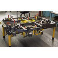 工装夹具_组合工装夹具_多功能焊接平板