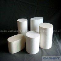 cordierite honeycomb ceramic catalyst carriers
