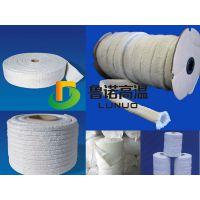 陶瓷纤维套管 电缆包裹用陶瓷纤维套管绳 钢丝增强套管