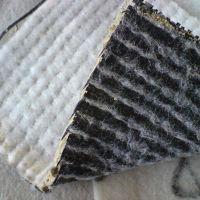 厂家直销人工湖用长方形欧美亚6kg膨润土防水毯