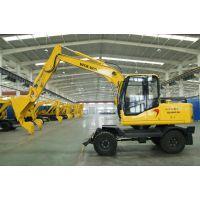 沃尔华DLS880-9A轮式蔗木装卸机大量供应