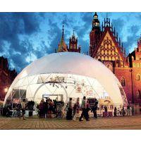 观度科技定制不同直径球形篷房_dome篷房_圆形帐篷出租