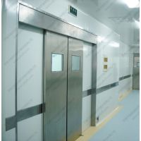 射线防护门 铅门 辐射防护 厂家直销 天驰 加工定制 电动推拉