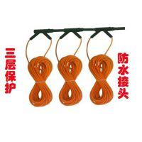 松江康达尔KATAL24K长丝碳纤维发热电缆厂家