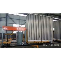 河北厂家生产天然气整体调压撬 移动式LNG气化调压站 PLC控制气化站 空温式汽化器