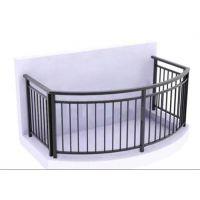 河南阳台护栏、【亮锋护栏】、河南阳台护栏多少钱一米