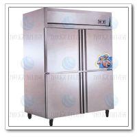 内蒙古速冻冰箱 呼市速冻冰箱厂家直销 哪里有四开门冰箱