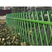 仿竹节l篱笆围墙网生产厂家【互胜锌钢护栏厂】