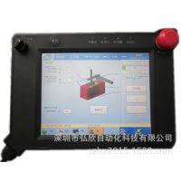 家电行业专用二轴机械手控制系统/四轴机械手控制器HX100厂家直销