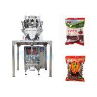 新疆红枣、干果颗粒给袋式包装机