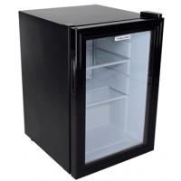 供应怡心电冰箱JC-62 62升 全静音冰箱 各星级酒店客房小冰箱 冷藏冰箱 单门冰箱