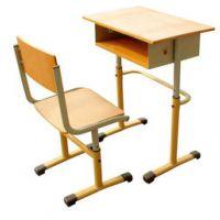 天津学生课桌椅批发价|天津双人课桌椅|天津课桌椅介绍|小学生课桌椅标准尺寸及图片