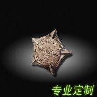 天津徽章工厂,广告胸章,标志胸针定制生产.