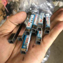 深圳304不锈钢方管 30*60*2.0拉丝黑钛管(大量现货)