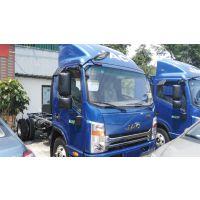 卖卡车网——广州南沙江淮蓝牌4米2货车销售点电话、报价