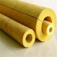 生产高质量的玻璃棉管是我厂的标准