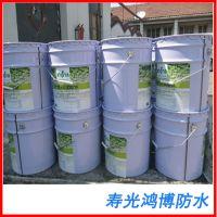 水性聚氨酯防水涂料山东寿光台头厂家供应