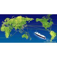 深圳广州到沙特阿拉伯国际海运双清到门服务专线