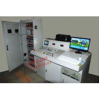 _广西混凝土搅拌站控制系统原理-控制系统厂家