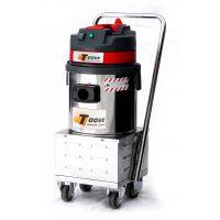 充电式工业吸尘器价格 电瓶吸尘器十大品牌 拓威克电动吸尘机