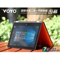 VOYO A1 plus 11.6寸win10正版系统超极本 360度旋转二合一平板电脑