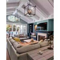 房屋装修颜色搭配 室内风水有讲究