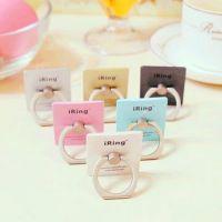 iring韩国 手机指环扣苹果三星通用指环支架 支持来图定制logo