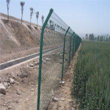 安平旺来供应养殖护栏网价格表 双边护栏网价格表 包塑铁线