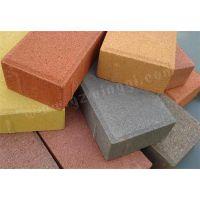 广州环保砖、透水砖哪家比较好?