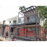 北京腾辉专业做钢结构隔层夹层工字钢槽钢二层阁楼焊接钢架楼梯88682836