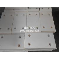耐磨机械衬板 高分子聚乙烯材质 可以有效提高机械寿命