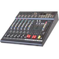 帝迈DM-9000 UHF无线麦克风、一拖二无线会议话筒专业音响、专业功放、专业调音台河南总代理专卖