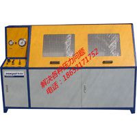高压液体灌装设施 化学液体添加输送灌装泵