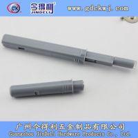 今得利批发橱柜圆形反弹器 ABS材料反弹器 橱柜短款磁碰 门吸