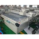 Digital flatbed cutter with automatic drawing creasing digital table Vacuum table