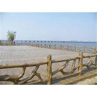 仿木栏杆,辉也那建材,广州公园仿木栏杆