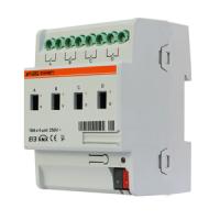 巨川电气 红外线模块 智能照明布线 电视演播室灯光系统设计规范