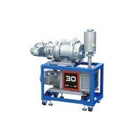 镀膜设备专用罗茨泵机组