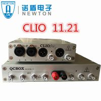 CLIO11.21 蓝牙耳机/(咪头)喇叭测试仪 电声测试仪