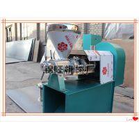 锦旺125型多功能榨油机外形美观,多功能榨油机质量可靠