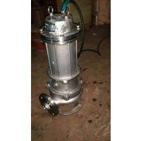 80WQ40-15-4潜水泵 污水泵厂家