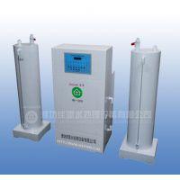 二氧化氯发生器小型污水处理设备厂家价格
