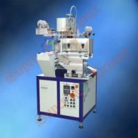 HT-180P 自动胶辊式热转印机恒晖牌热转印设备厂家直销