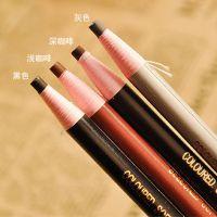 优质 专业化妆师推荐影楼专用不晕染易上色卷纸软质1818拉线眉笔