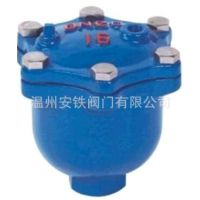 ARVX-16C/P微量排气阀 铸铁排气阀厂家