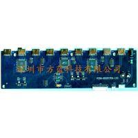 车库门卷帘门控制电路板PCB线路板设计抄板开发改板公司厂家公司