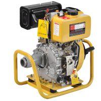 3寸柴油污水泵 小型杂质泵 伊藤YT30DP-W 3寸泥浆泵泥沙泵