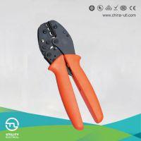 UTL工具FSC-616TD  手动冷压端子接线钳  裸端子专用压线钳