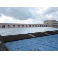 供应佛山彩钢瓦厂房楼顶防晒保温隔热材料